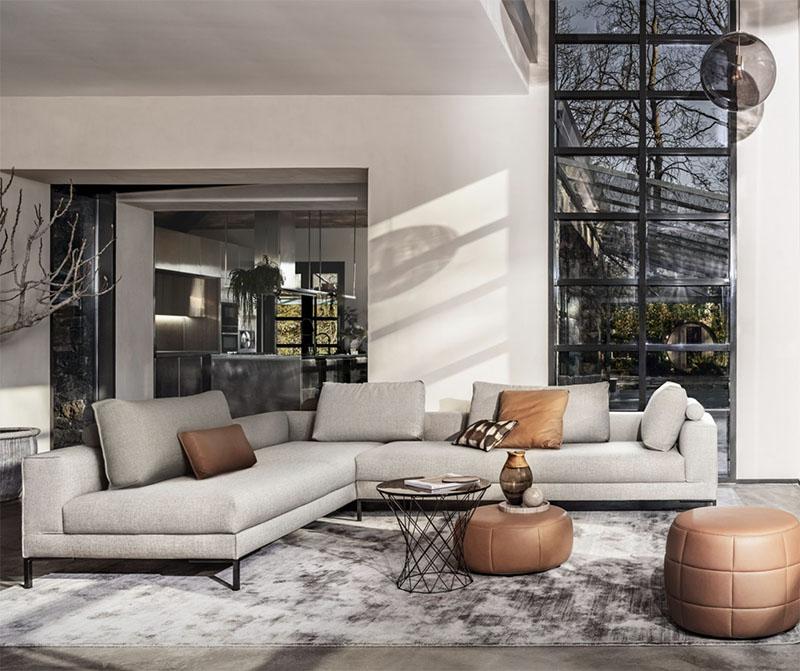 Aikon Lounge Design On Stock