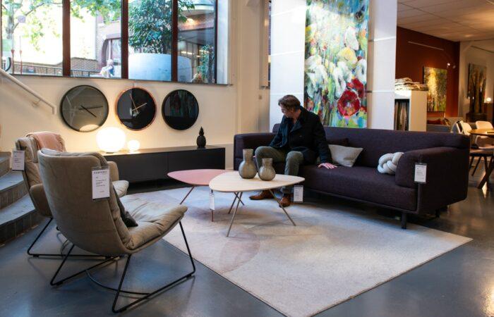 showroom Robeerst Interieurs