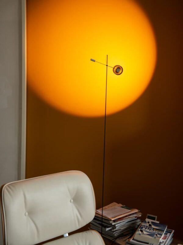 Licht bij Robeerst Interieurs