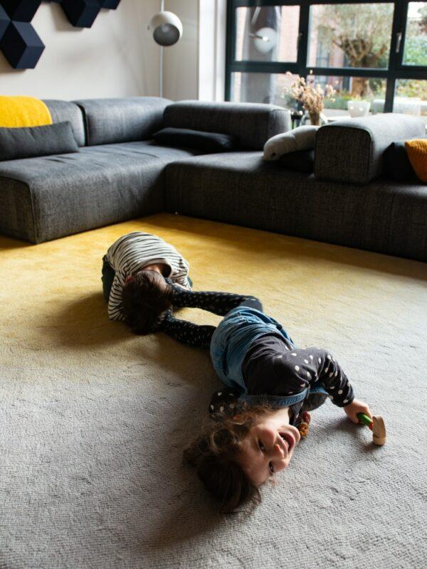 Uitgelicht voor op de vloer bij Robeerst Interieurs