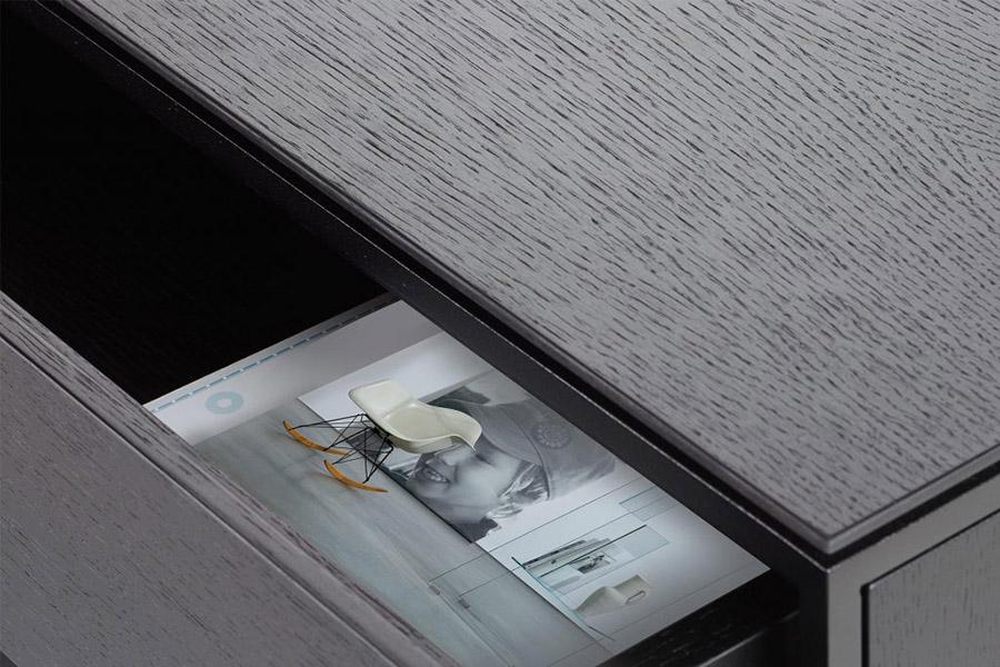 Beek Cubic Sideboard bij Robeerst Interieurs