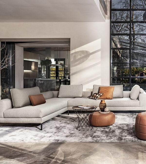 Design on Stock Aikon Lounge bij Robeerst Interieurs