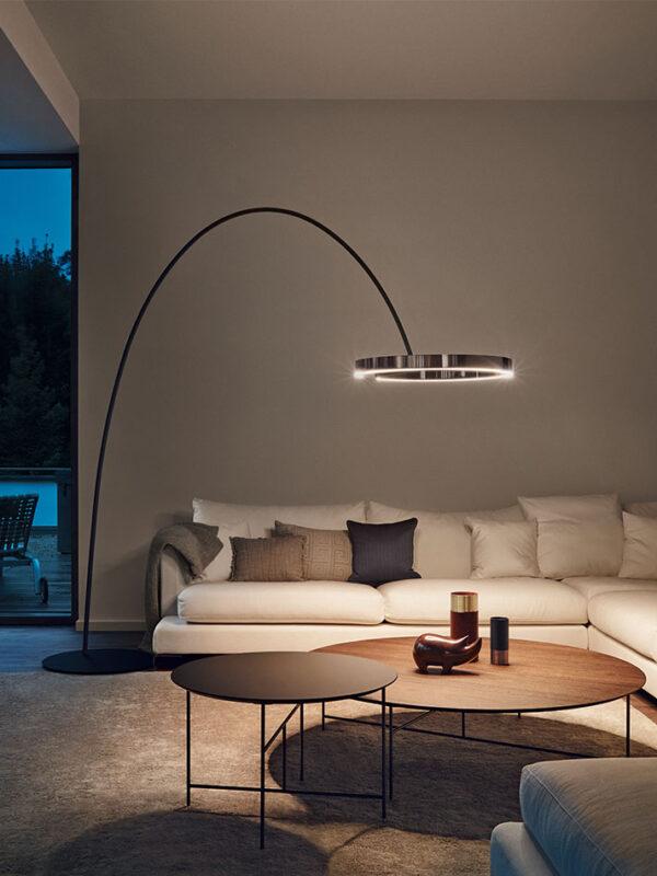 Occhio Mito Largo Design Verlichting bij bij Robeerst Interieurs