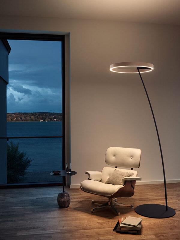 Occhio Mito Raggio Design Verlichting bij Robeerst Interieurs