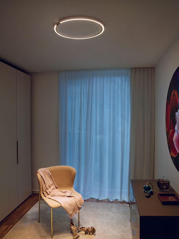 Occhio Mito Soffitto Design Verlichting bij bij Robeerst Interieurs