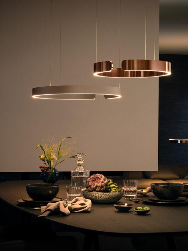 Occhio Mito Sospeso Design Verlichting bij bij Robeerst interieurs