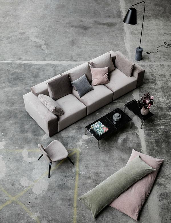 Norr11 Sofa Madonna bij Robeerst Interieurs