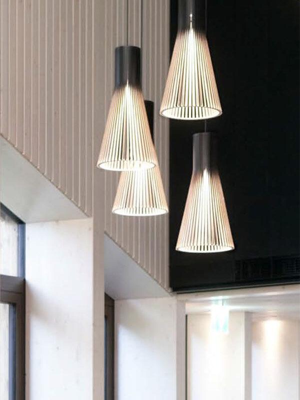Secto Design Octo 4200 bij Robeerst interieurs