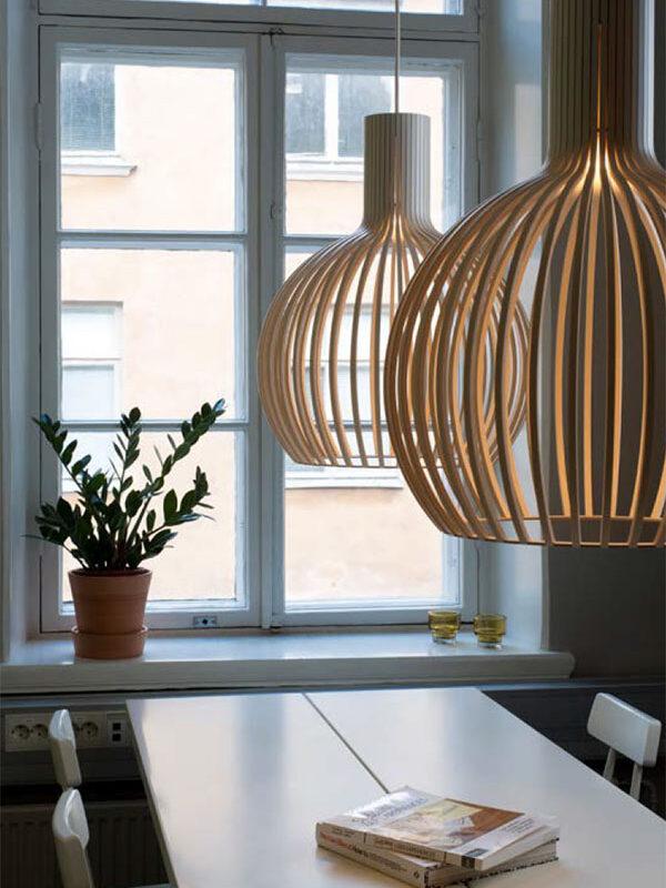 Secto Design Octo 4240 bij Robeerst interieurs