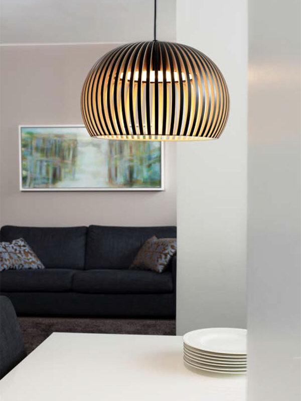 Secto Design Octo 5000 bij Robeerst interieurs