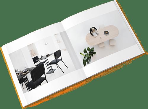 Studio Henk Lookbook