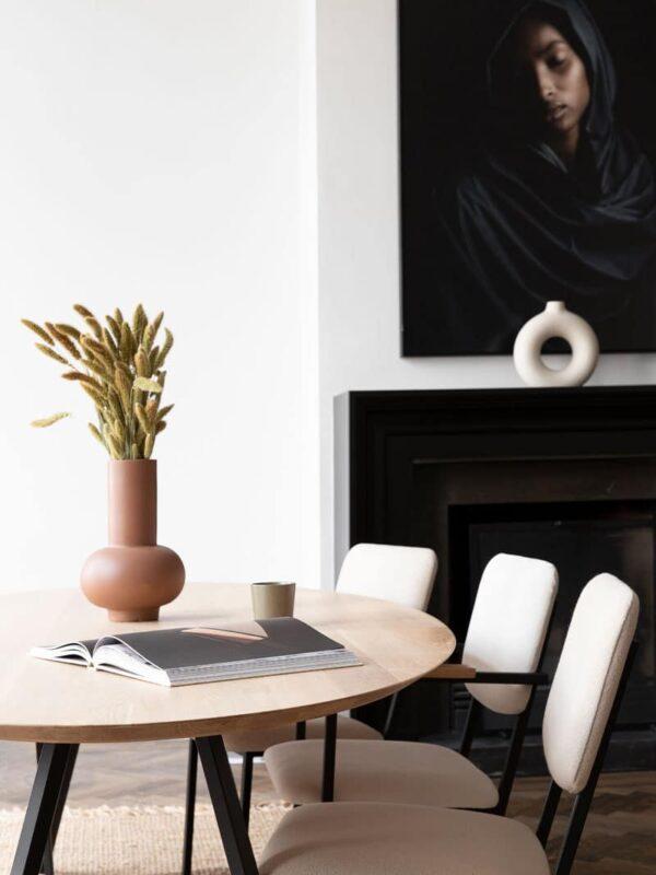 Studio Henk Slim co table bij Robeerst Interieurs
