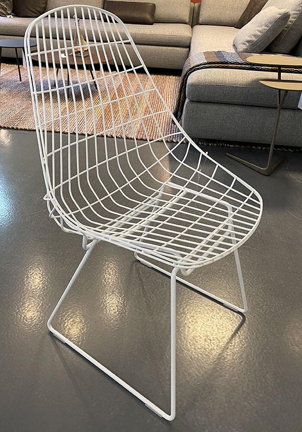 Pastoe Wire chair